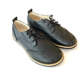 MdJ Gustav-boys-Fussy Feet Childrens Shoes