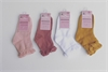 Mamer Frill top sock-accessories-Fussy Feet Childrens Shoes