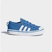 Adidas Nizza Infant-casual-Fussy Feet - Childrens Shoes