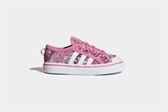 Adidas Nizza Child-casual-Fussy Feet Childrens Shoes