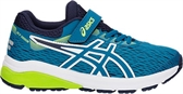 Asics GT-1000 7 PS-girls-Fussy Feet Childrens Shoes
