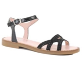 CB Tween Sandal-girls-Fussy Feet Childrens Shoes