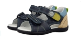 Gioseppo Open Sandal-boys-Fussy Feet Childrens Shoes