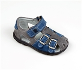 Richter closed-boys-Fussy Feet Childrens Shoes