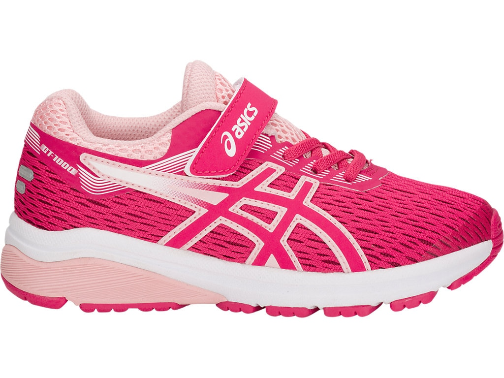 Asics GT-1000 7 PS - Girls-Trainers