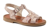 GBB Shanti-sandals-Fussy Feet - Childrens Shoes