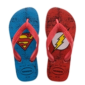 Havaianas Max Hero-boys-Fussy Feet Childrens Shoes