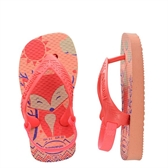 Havaianas Baby Pets-girls-Fussy Feet Childrens Shoes