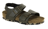 Birkenstock New York-boys-Fussy Feet Childrens Shoes