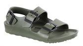 Birkenstock Milano EVA-boys-Fussy Feet Childrens Shoes