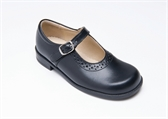 SR Louisa E Child-school-Fussy Feet - Childrens Shoes