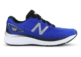New Balance 880-trainers-Fussy Feet Childrens Shoes