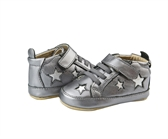 Old Soles High Splash-prewalkers-Fussy Feet Childrens Shoes