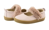 Old Soles Fur Jane-casual-Fussy Feet - Childrens Shoes