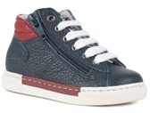 Ciao Bimbi plain hightop-boys-Fussy Feet - Childrens Shoes