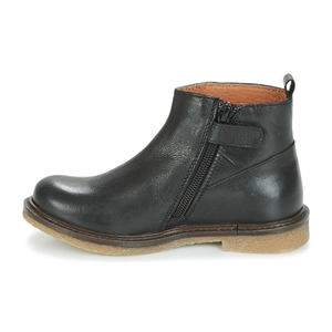 Aster Wax boot