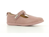 Aster Billie t-bar-casual-Fussy Feet - Childrens Shoes