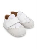 Babywalker Baby Brouge-smart-Fussy Feet - Childrens Shoes