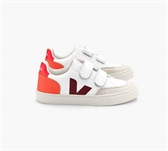 Veja V-12 Junior-casual-Fussy Feet - Childrens Shoes