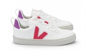 Veja V10 Vegan Lace Teen-casual-Fussy Feet - Childrens Shoes