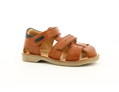 Aster Perceval-sandals-Fussy Feet - Childrens Shoes