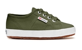 Superga Classic Cotton Laces-casual-Fussy Feet - Childrens Shoes
