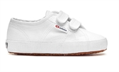 Superga Classic Velcro-casual-Fussy Feet - Childrens Shoes