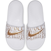 Nike Benassi Adults-sandals-Fussy Feet - Childrens Shoes