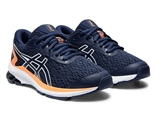 Asics GT-1000 9 GS Laces-trainers-Fussy Feet - Childrens Shoes