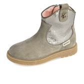 Garvalin Sequin Boot-boots-Fussy Feet - Childrens Shoes
