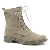 Richter laceup Boot-boots-Fussy Feet - Childrens Shoes