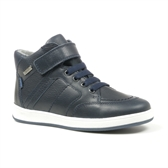 Richter Leather hightop-boots-Fussy Feet - Childrens Shoes
