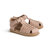 Pretty Brave Frankie-sandals-Fussy Feet - Childrens Shoes