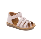 Pom d'Api Poppy-sandals-Fussy Feet - Childrens Shoes