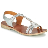 GBB Eugena-sandals-Fussy Feet - Childrens Shoes