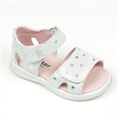 Richter Toddler Sandal-sandals-Fussy Feet - Childrens Shoes