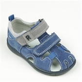 Richter classic sandal-sandals-Fussy Feet - Childrens Shoes