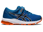 Asics GT-1000 PS Velcro-trainers-Fussy Feet - Childrens Shoes