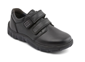 Start-rite Oxford E-school-Fussy Feet - Childrens Shoes