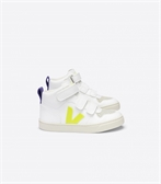 Veja V-10 Mid-casual-Fussy Feet - Childrens Shoes