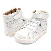 Old Soles New Leader-casual-Fussy Feet - Childrens Shoes