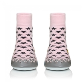 Moccis Cool In Pink-accessories-Fussy Feet - Childrens Shoes