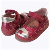Agatha Star mj-clearance-Fussy Feet Childrens Shoes
