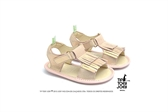 TTJ Fringy-prewalkers-Fussy Feet Childrens Shoes