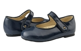 OS Lady Jane-smart-Fussy Feet - Childrens Shoes