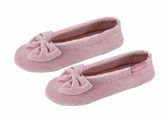 Isotoner Ballet-other-Fussy Feet Childrens Shoes